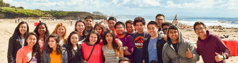 Christians Students at CSUN